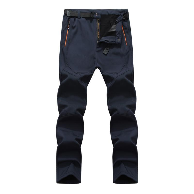 Men's Waterproof Softshell Pants