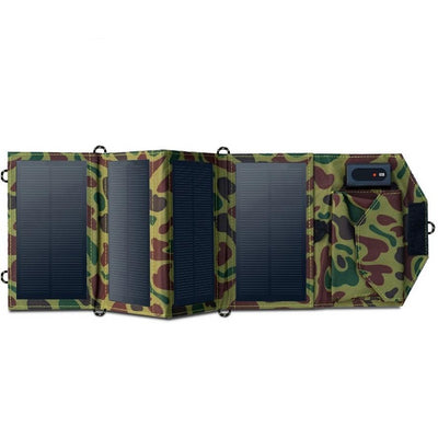 ProHiker Foldable Solar Charger