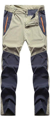 Breathable Hiking Pants