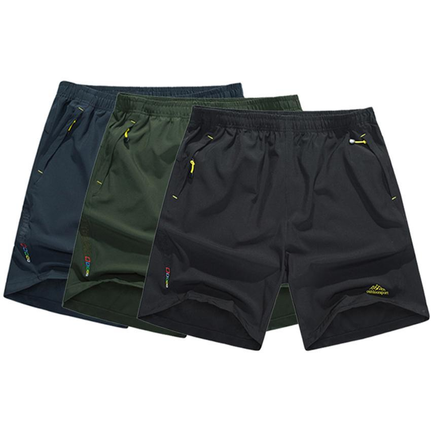 Men's Summer Hiking Shorts