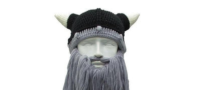 Viking Winter Hat