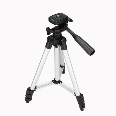 Pocket Scope 4-Section Tripod
