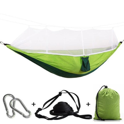 Bug Shield® Ultralight Fly Net Hammock