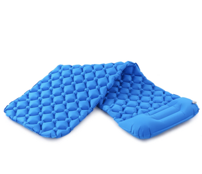 Sleep-All-Night Camping Mattress