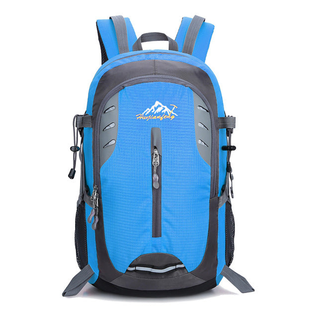 Waterproof Hiking Backpack