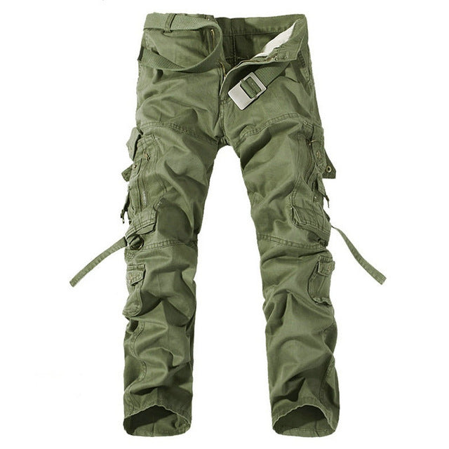 Men's Outdoor Trekking Trousers