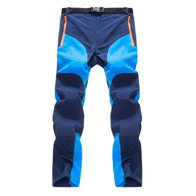 Men's Lightweight Hiking Pants