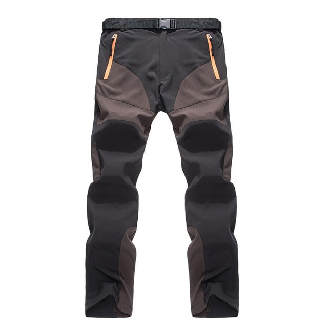 Men's Lightweight Hiking Trousers