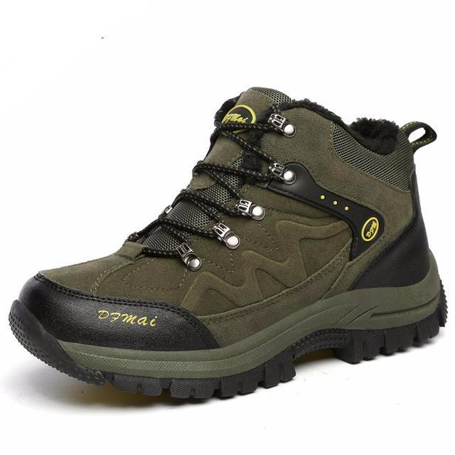 Ultra Warm Hiking Boots (Unisex)