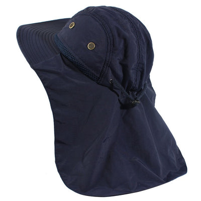 Hiking Action Sun Shade Hat