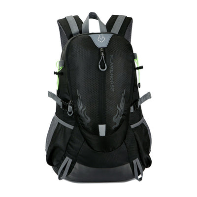 Waterproof Mountaineering Backpack