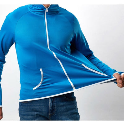 Hiking Action Waterproof Sweater