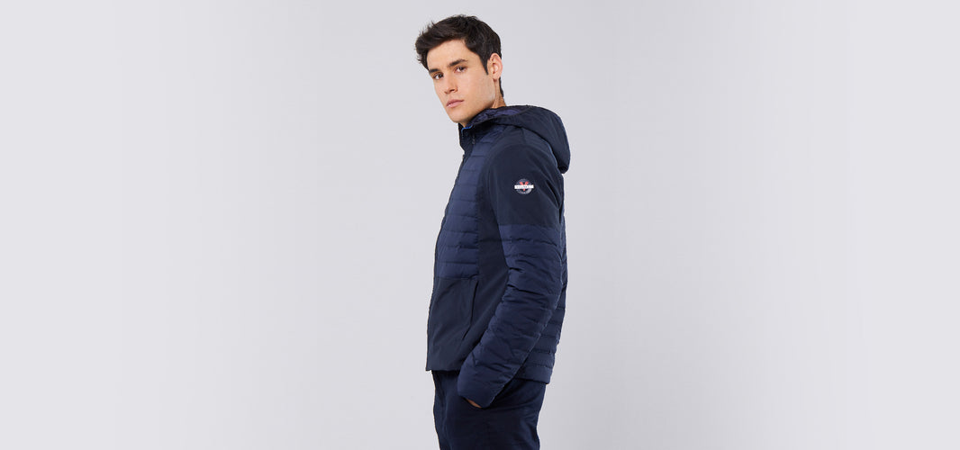 ALAIN DOWN JACKET