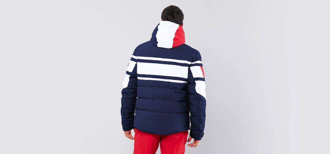 DUFOUR SKI DOWN JACKET