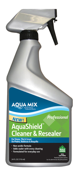 Aqua Mix AquaShield - 24 oz