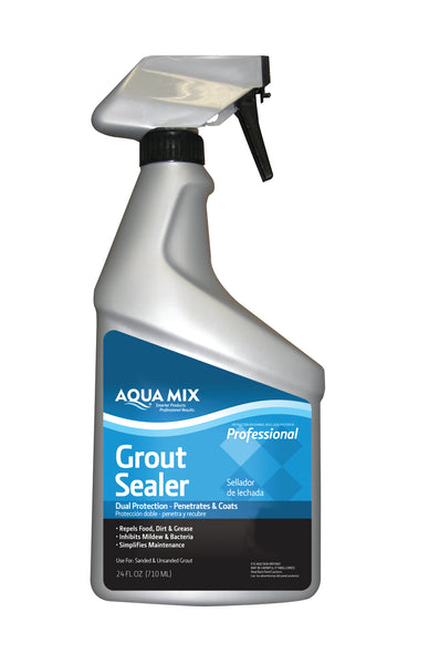 Aqua Mix Grout Sealer