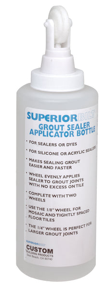 SuperiorBilt Sealer and Grout Colorant Applicator