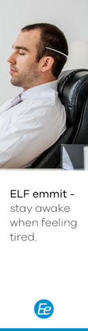 Elf Emmit -Manage stress, and get a good night sleep