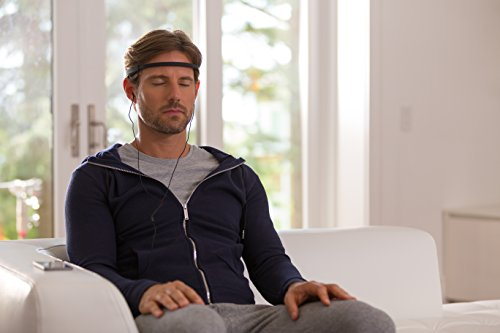 Muse: The Brain Sensing Headband, Black