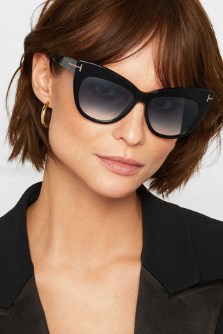 7675b998c3 Women s sunglasses by  Tom Ford-  Nika   415 Available in additional colors
