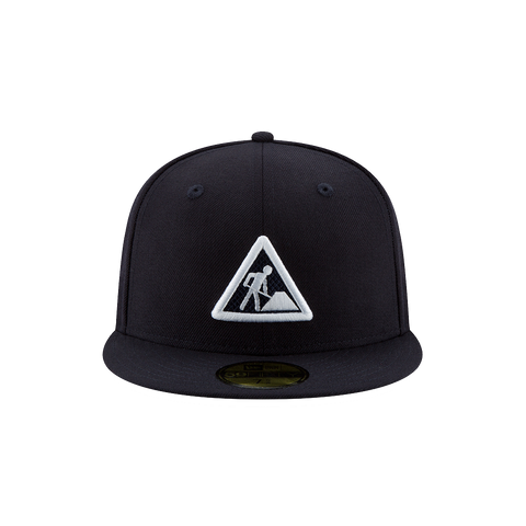 Exclusive New Era Hat IV + Digital Album