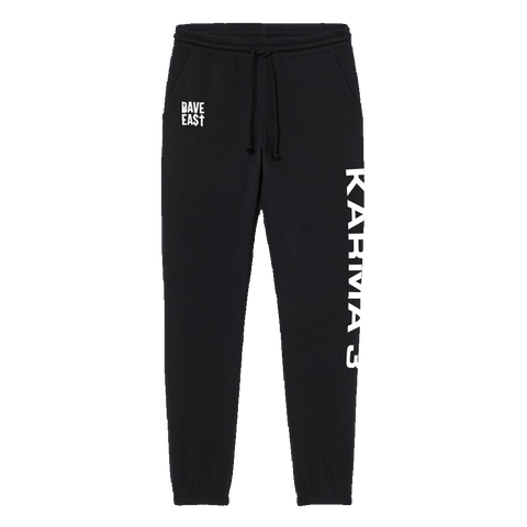 Karma 3 Sweatpants + Digital Album