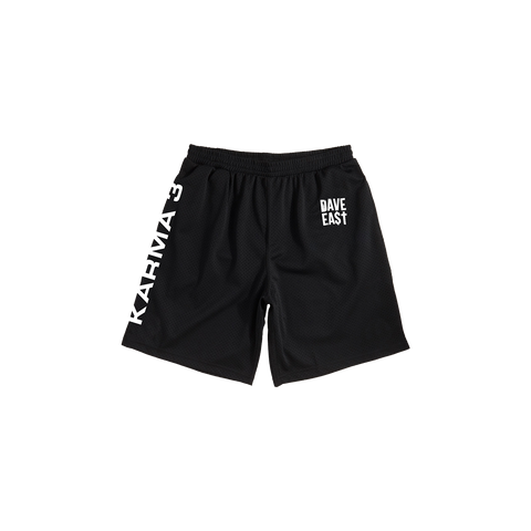 Dave East Shorts + Digital Album