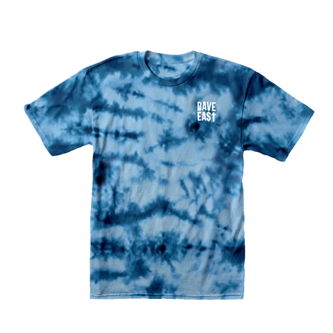 KARMA 3 TIE DYE T-SHIRT + DIGITAL ALBUM