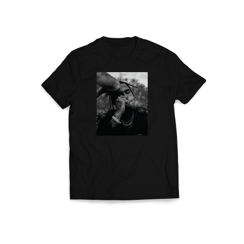 Dave East Meditation Tee + Digital Album