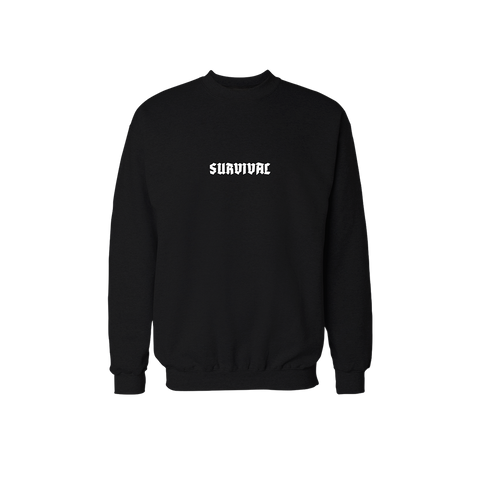 Survival Crewneck + Digital Album