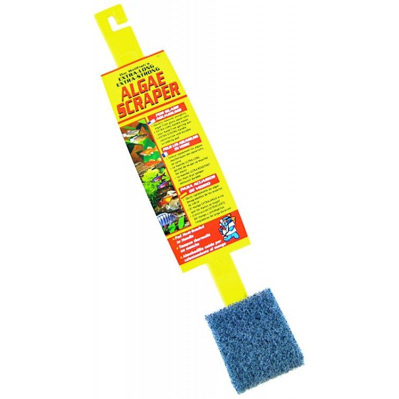 API Doc Wellfish's Algae Scraper for Glass Aquariums