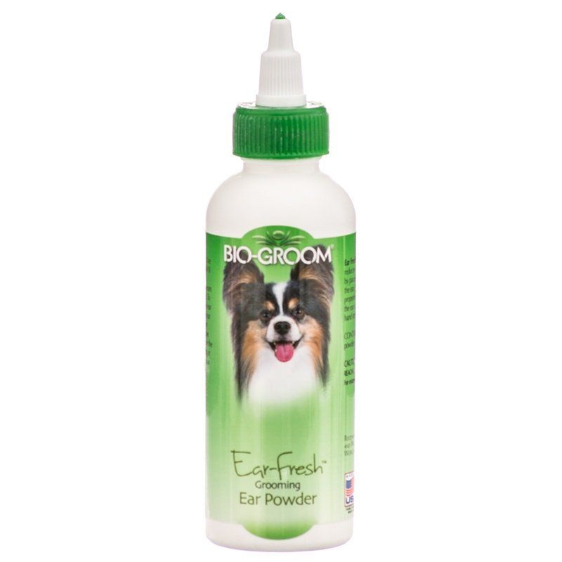 Bio Groom Ear Fresh Powder