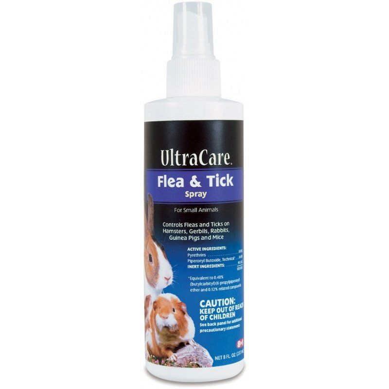 Ultra Care Flea & Tick Spray