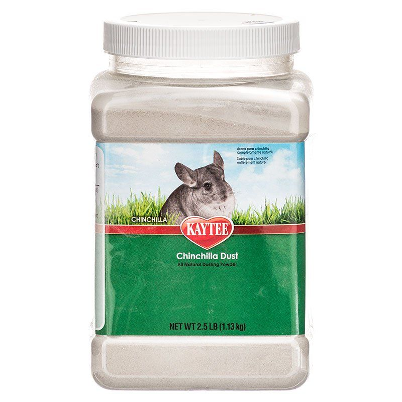 Kaytee Chinchilla Dust Bath