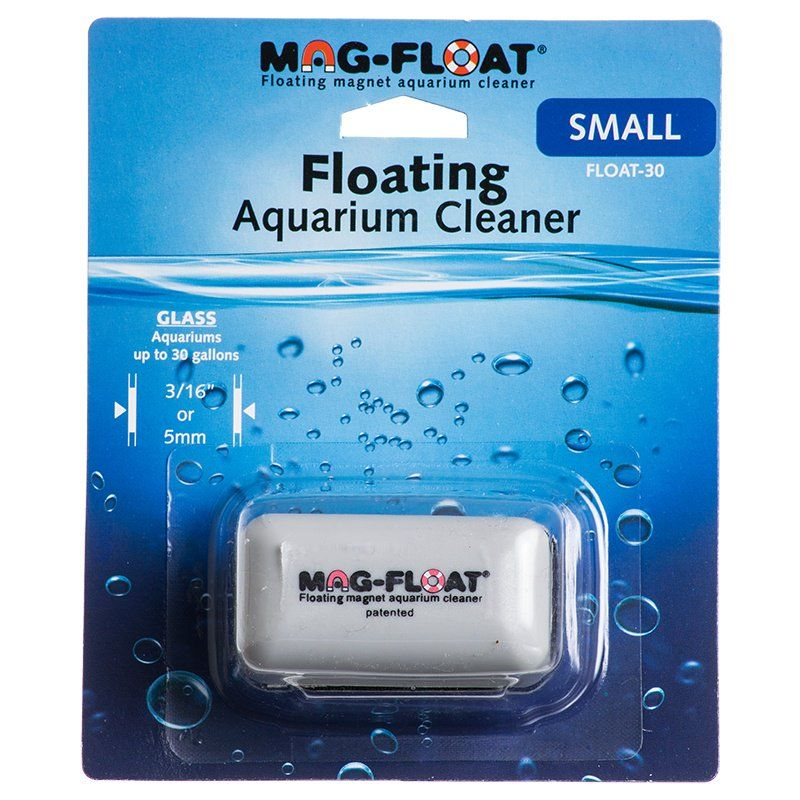 Mag Float Floating Magnetic Aquarium Cleaner - Glass