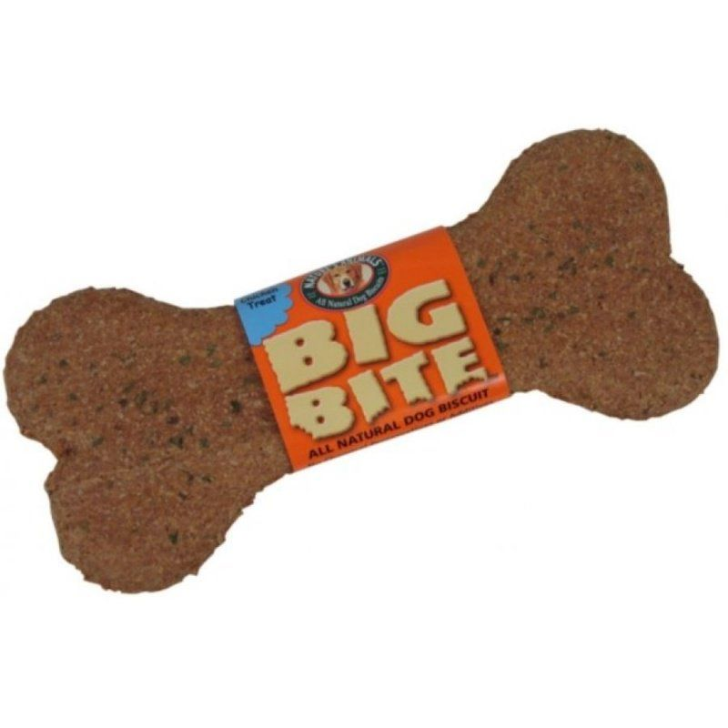 Natures Animals Big Bite Dog Treat - Lamb & Chicken Flavor