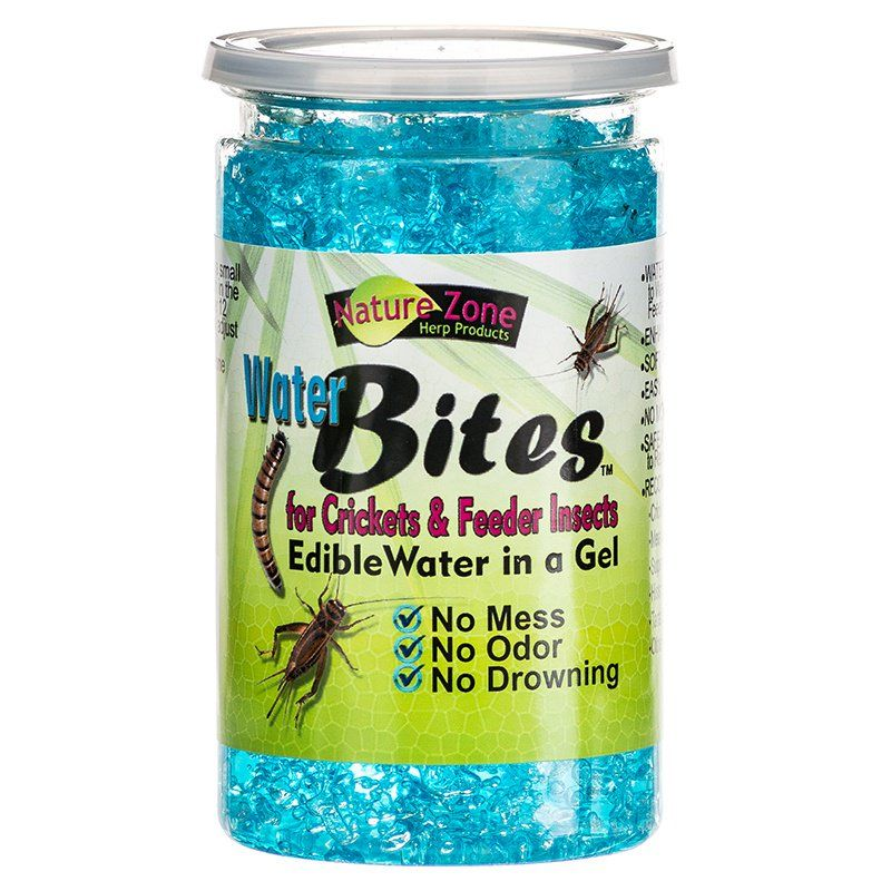Nature Zone Water Bites for Feeder Insects