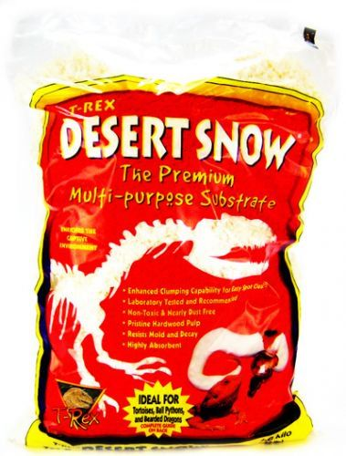 T-Rex Desert Snow Multi-Purpose Substrate
