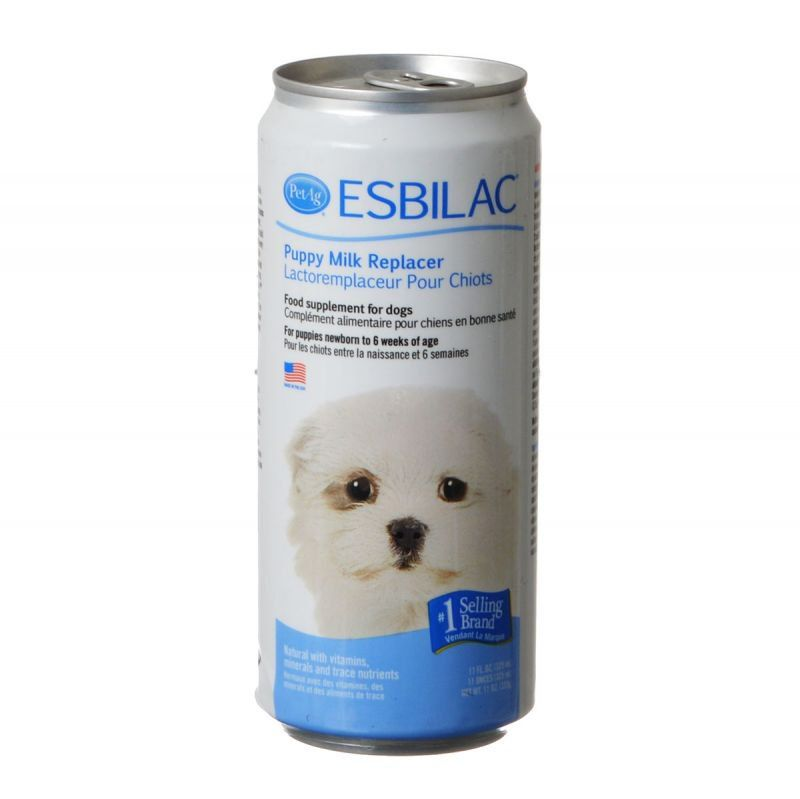 PetAg Esbilac Liquid Puppy Milk Replacer