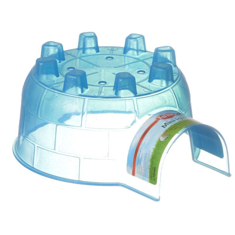 Kaytee Small Animal Igloo Hide Out