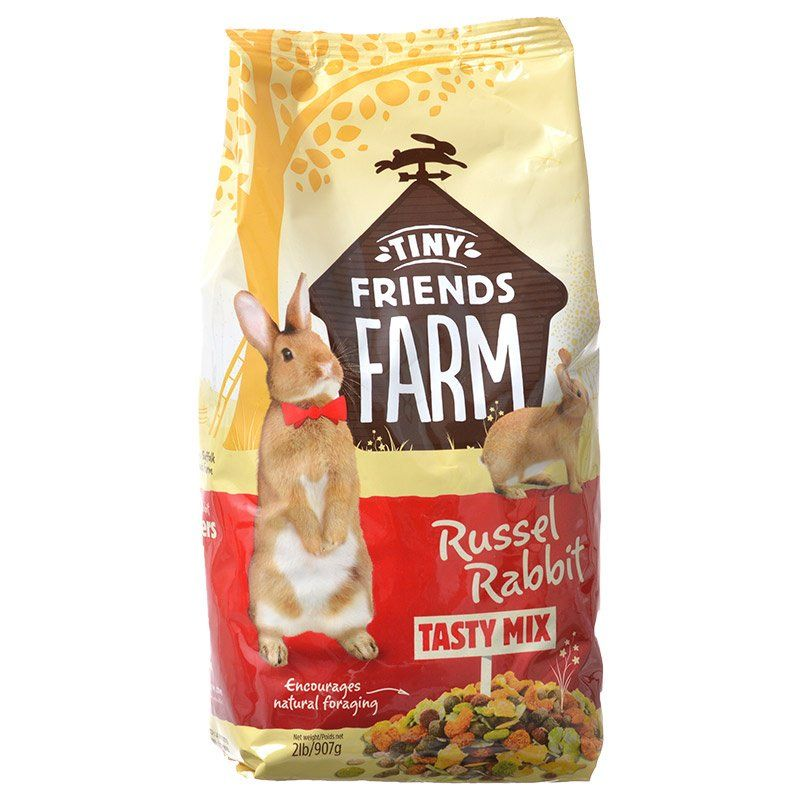 Supreme Pet Foods Russel Rabbit Food