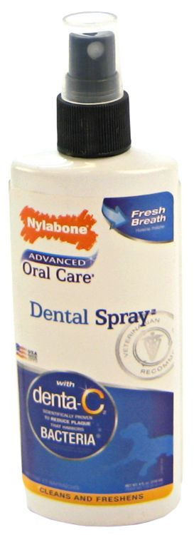 Nylabone Advanced Oral Care Dental Spray