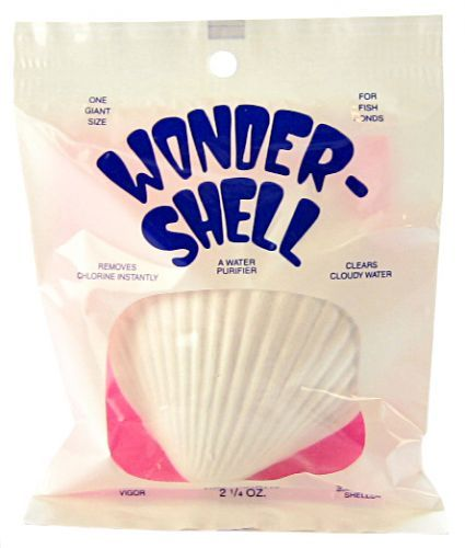Weco Wonder Shell De-Chlorinator