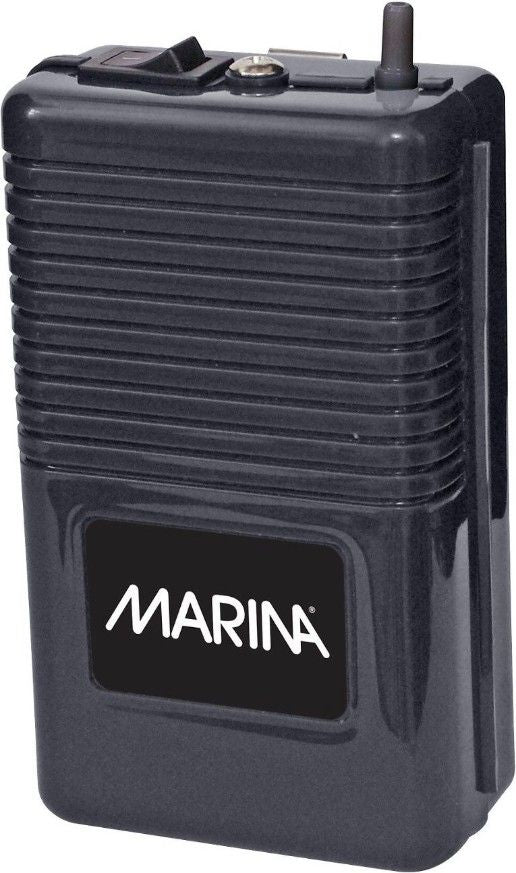 Marina Battery Powered Air Pump