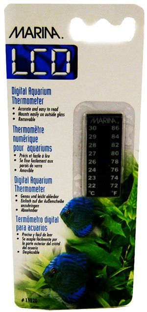 Marina Aquarius Thermometer