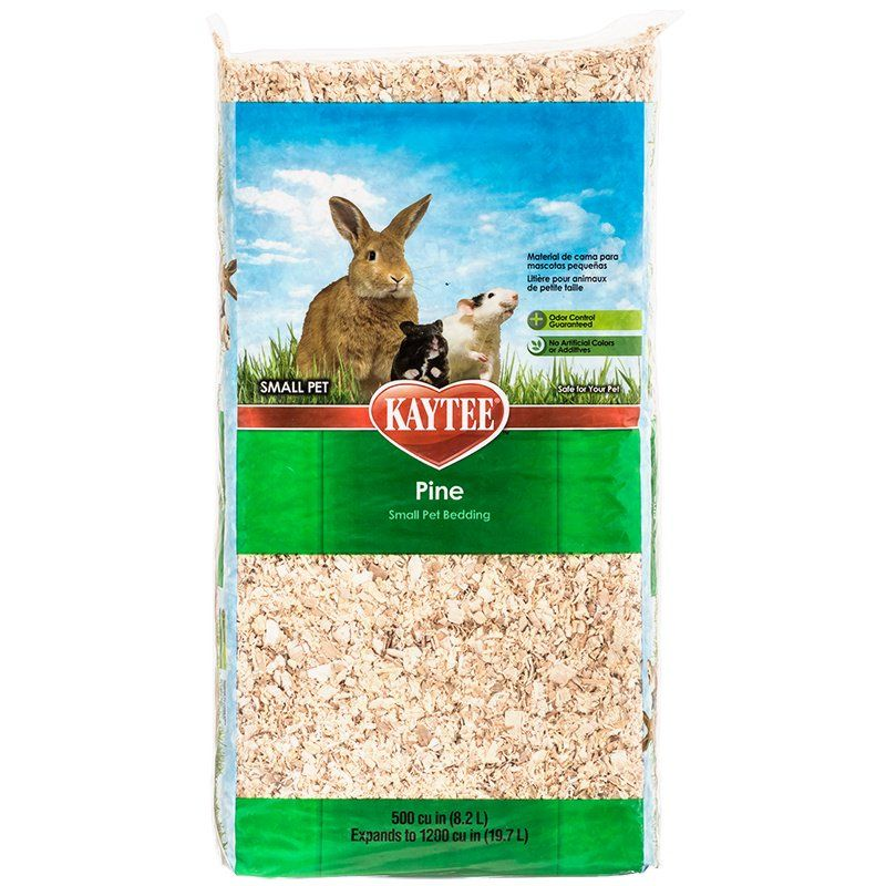 Kaytee Pine Small Pet Bedding
