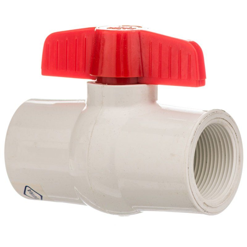 Pondmaster Threaded Ball Valve