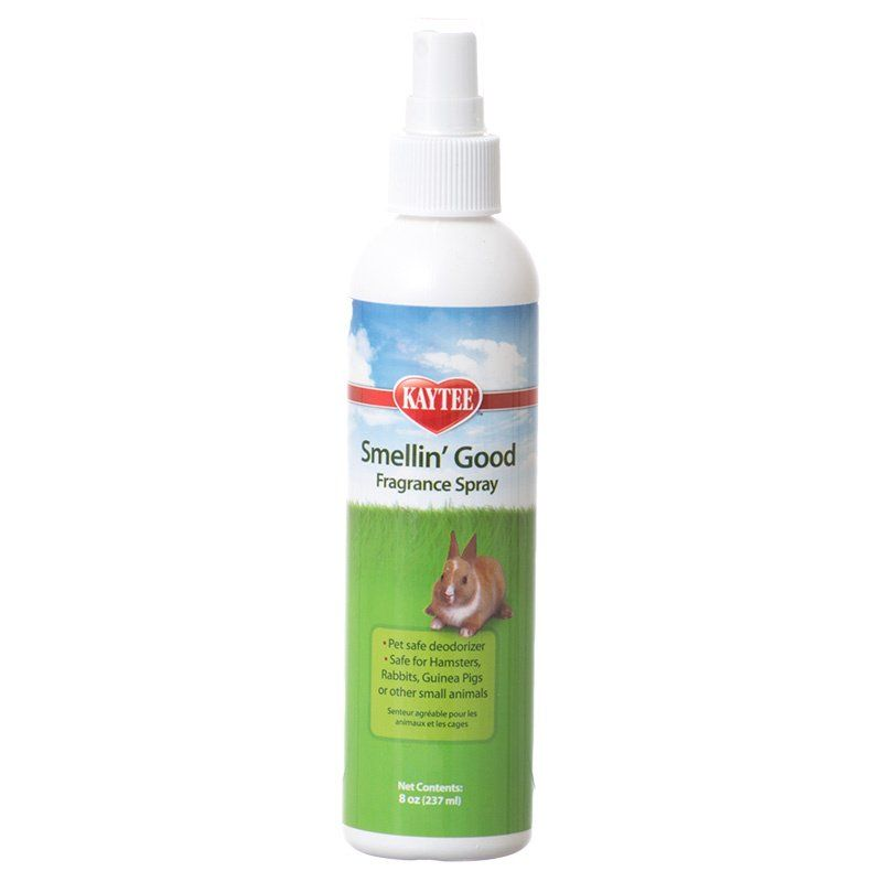 Kaytee Smellin' Good Small Pet Fragrance Spray