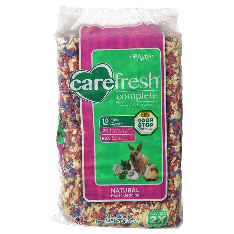 CareFresh Confetti Premium Pet Bedding