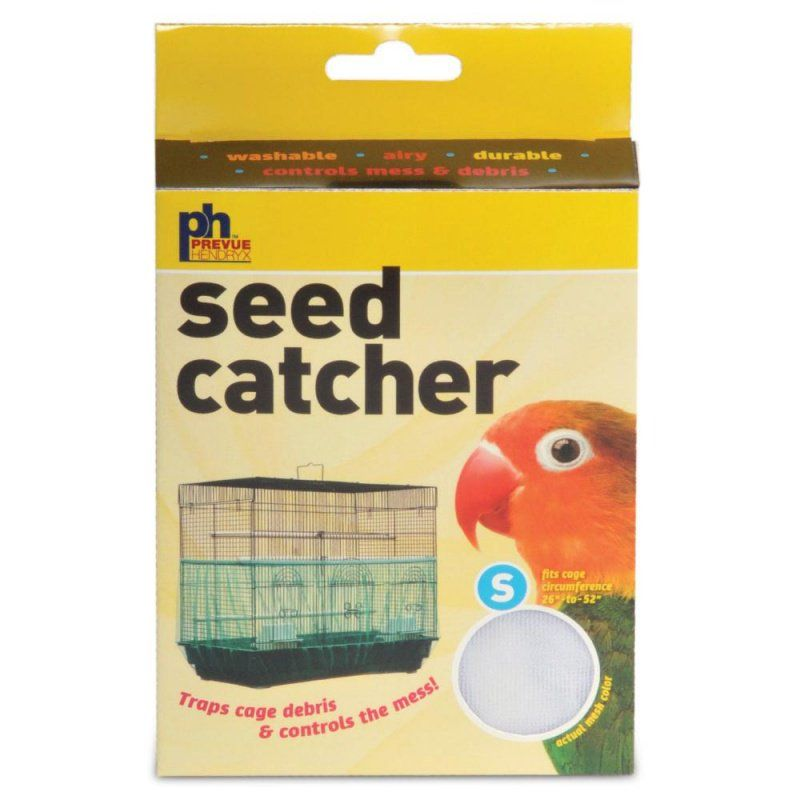 Prevue Seed Catcher